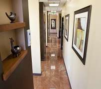 Corona Del Mar Dental Office